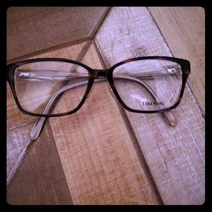Eye glass frames